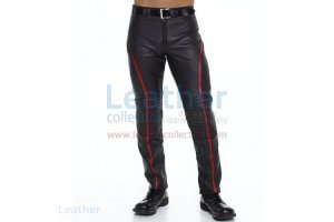 Are leather pants in style for 2021