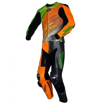 Street Bike Leather Suits