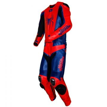 Real Spiderman Suit