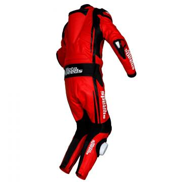 Tyro Motorcycle Leather Suit