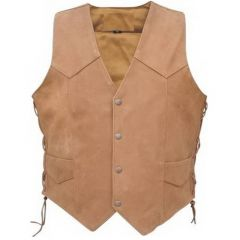 concealed carry leather jacket