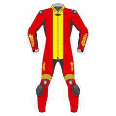 simpson racing suits
