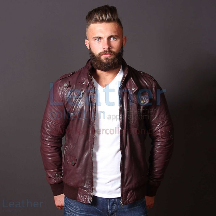 Are A1 Leather Bomber Jackets still in style